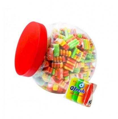 Import słodyczy, lizaki gumy do żucia Kliknięcie w obrazek spowoduje wyświetlenie jego powiększenia