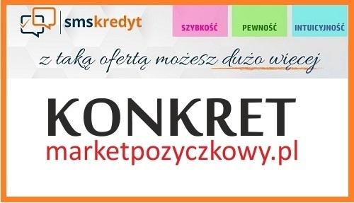 Realizuj swoje plany z SMS Kredyt!!! Kliknięcie w obrazek spowoduje wyświetlenie jego powiększenia