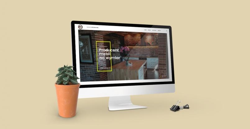 Tanie strony internetowe Kliknięcie w obrazek spowoduje wyświetlenie jego powiększenia