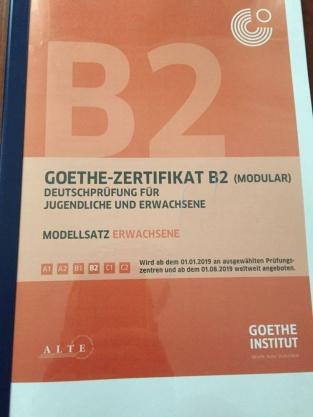 J. Niemiecki korepetycje, przygotowanie do B1/B2  Kliknięcie w obrazek spowoduje wyświetlenie jego powiększenia