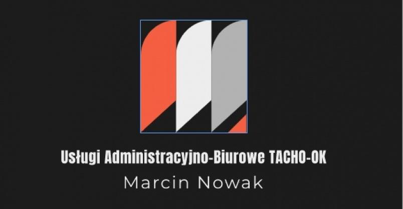 Kompleksowe rozliczanie czasu pracy kierowców - TACHO-OK Marcin Nowak Kliknięcie w obrazek spowoduje wyświetlenie jego powiększenia