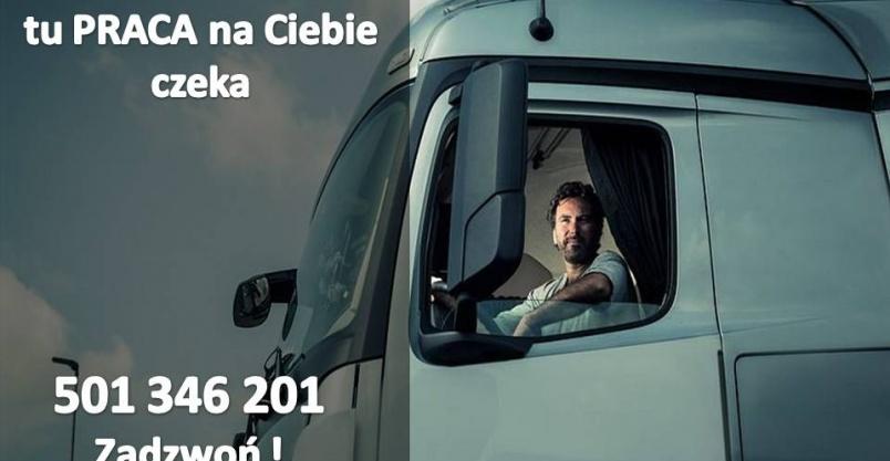 Kierowca C+E – trasy Polska-Rosja Kliknięcie w obrazek spowoduje wyświetlenie jego powiększenia