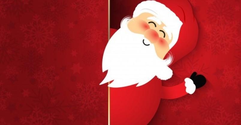 6 grudnia – Mikołajki z LUXKREDYT! Kliknięcie w obrazek spowoduje wyświetlenie jego powiększenia