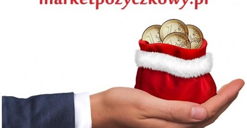 Świąteczna Pożyczka Kliknięcie w obrazek spowoduje wyświetlenie jego powiększenia