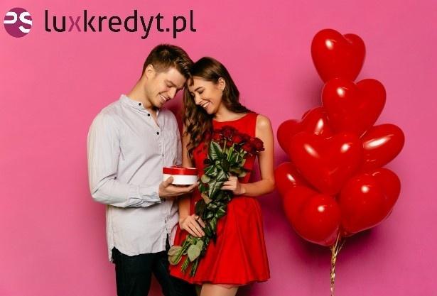 Walentynkowa pożyczka w LUXKREDYT! Kliknięcie w obrazek spowoduje wyświetlenie jego powiększenia