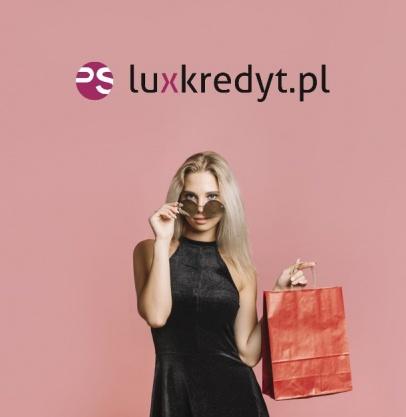 Daj sobie pomóc uzyskać gotówkę! Przyjdź do Luxkredyt! Kliknięcie w obrazek spowoduje wyświetlenie jego powiększenia