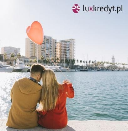 Żyj kolorowo, pożyczaj z LUXKREDYT Walentynkowo! Kliknięcie w obrazek spowoduje wyświetlenie jego powiększenia