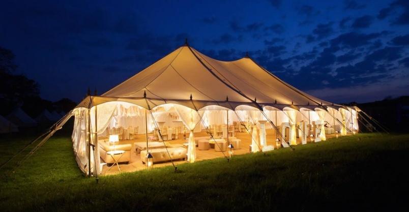 Namiot imprezowy/ eventowy/ weselny/ hala namiotowa-produkcja, sprzedaż, wynajem Kliknięcie w obrazek spowoduje wyświetlenie jego powiększenia