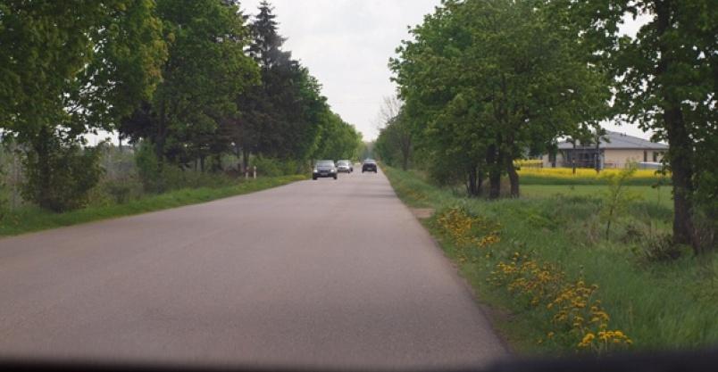 Rowerem, biegiem, spacerem. Czy będzie bezpieczniej na naszych drogach? Kliknięcie w obrazek spowoduje wyświetlenie jego powiększenia