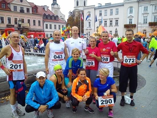 Biegli w Płocku, Poznaniu i Warszawie Kliknięcie w obrazek spowoduje wyświetlenie jego powiększenia