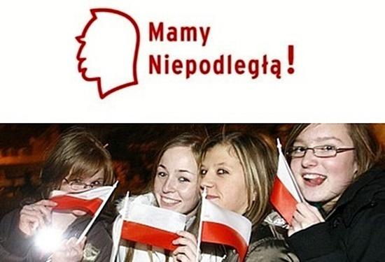Jak zaprzyjaźnić się z Polską Kliknięcie w obrazek spowoduje wyświetlenie jego powiększenia