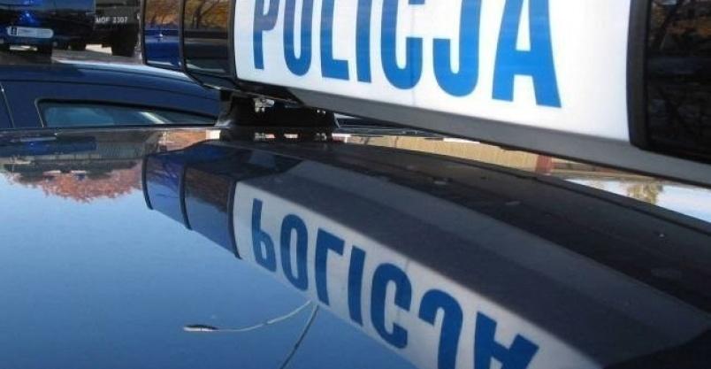 Policja poszukuje świadków wypadku Kliknięcie w obrazek spowoduje wyświetlenie jego powiększenia