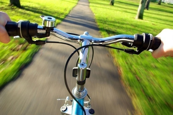 Sobota na rowerze Kliknięcie w obrazek spowoduje wyświetlenie jego powiększenia