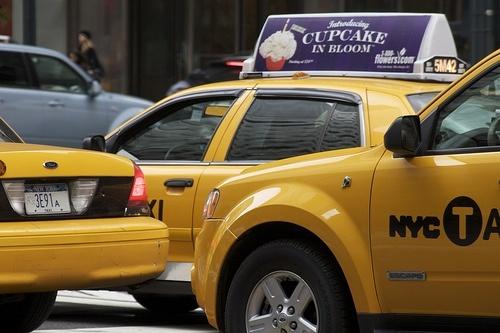 Lider wśród taksówek Kliknięcie w obrazek spowoduje wyświetlenie jego powiększenia