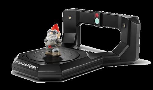 Druk 3D to nie tylko drukarki Kliknięcie w obrazek spowoduje wyświetlenie jego powiększenia