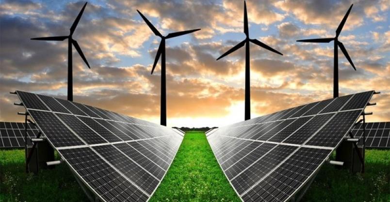 Odnawialne źródła energii Kliknięcie w obrazek spowoduje wyświetlenie jego powiększenia