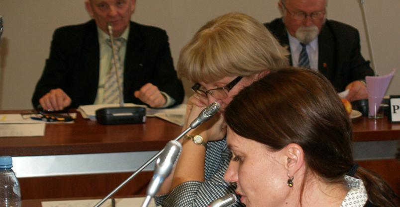 Odwołanie Jana Mączewskiego. Radni nie podjęli uchwały Kliknięcie w obrazek spowoduje wyświetlenie jego powiększenia