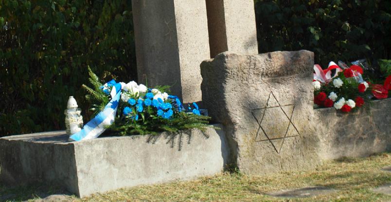Co dalej z pomnikiem żydowskim? Kliknięcie w obrazek spowoduje wyświetlenie jego powiększenia