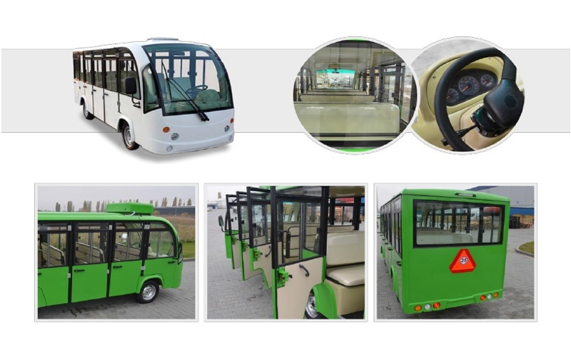 Elektryczny autobus miejski w Płońsku Kliknięcie w obrazek spowoduje wyświetlenie jego powiększenia