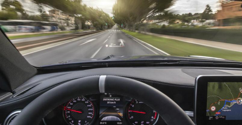 Duża prędkość –  mandaty też spore i utrata prawa jazdy Kliknięcie w obrazek spowoduje wyświetlenie jego powiększenia