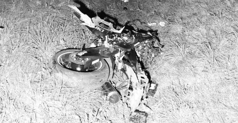 """Tragedia na """"wylotówce"""" z Nowego Miasta – zginęli dwaj bracia Kliknięcie w obrazek spowoduje wyświetlenie jego powiększenia"""