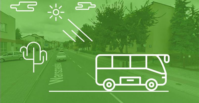EKObus pod koniec września Kliknięcie w obrazek spowoduje wyświetlenie jego powiększenia
