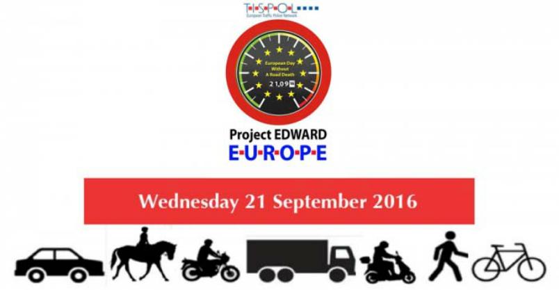 EDWARD na drogach powiatu z sukcesem Kliknięcie w obrazek spowoduje wyświetlenie jego powiększenia