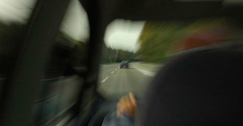Nietrzeźwy zatrzymany przez kierowcę Kliknięcie w obrazek spowoduje wyświetlenie jego powiększenia