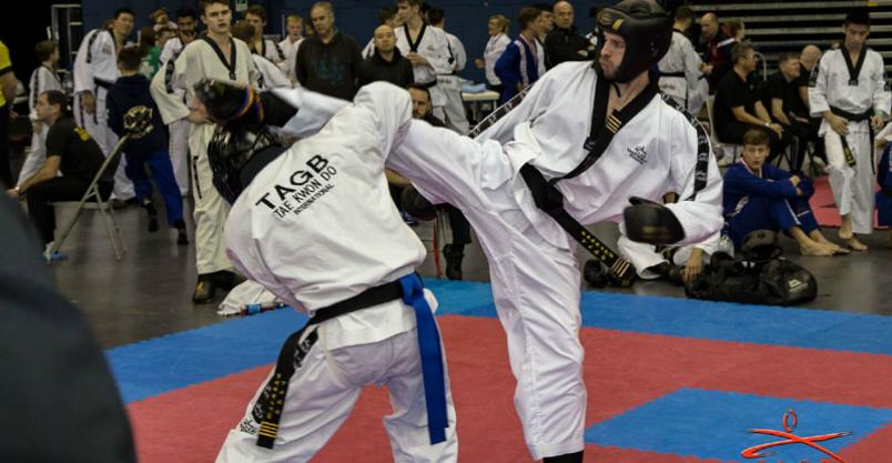 Taekwon-do na światową skalę Kliknięcie w obrazek spowoduje wyświetlenie jego powiększenia