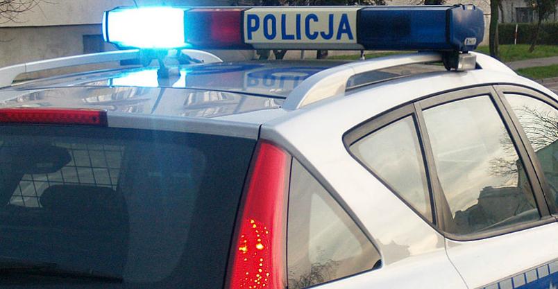 Zginął rowerzysta. Czołówka na Grunwaldzkiej i wypadek na skrzyżowaniu Kliknięcie w obrazek spowoduje wyświetlenie jego powiększenia