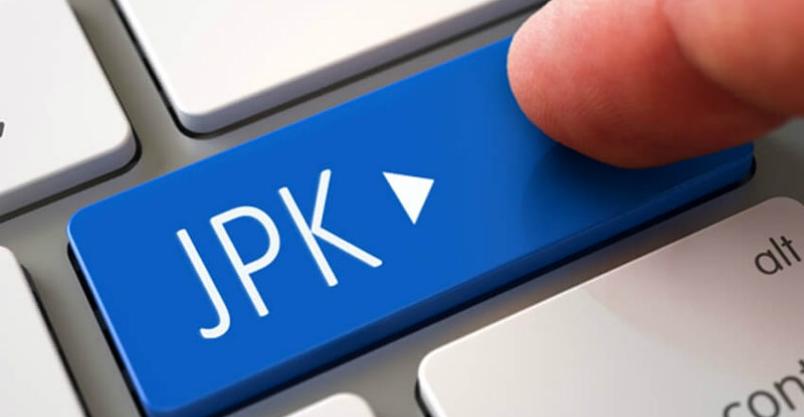 Elektroniczna ewidencja JPK VAT Kliknięcie w obrazek spowoduje wyświetlenie jego powiększenia