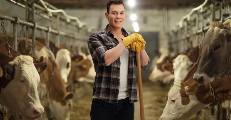 Wnioski o dopłaty rolnicy będą składać przez internet Kliknięcie w obrazek spowoduje wyświetlenie jego powiększenia
