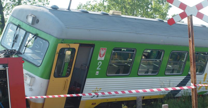 """Trzecia wersja """"scenariusza"""" remontów przejazdów kolejowych Kliknięcie w obrazek spowoduje wyświetlenie jego powiększenia"""