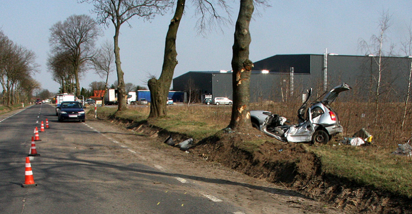 Tragiczny wypadek na ul. Pułtuskiej w Płońsku Kliknięcie w obrazek spowoduje wyświetlenie jego powiększenia