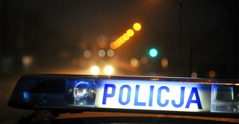 """Uciekał przed policją """"slalomem"""". Pościg za pijanym kierowcą Kliknięcie w obrazek spowoduje wyświetlenie jego powiększenia"""