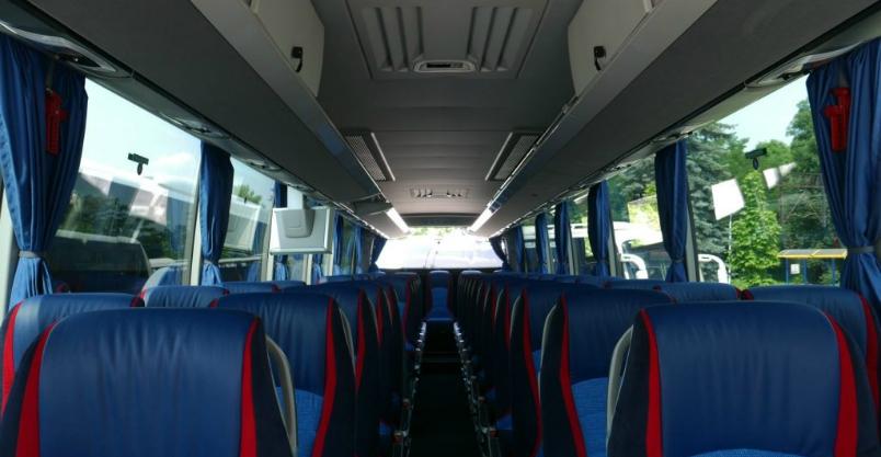 Autobusy ruszyły 1 lipca. Nie wiadomo co dalej z dworcem PKS Kliknięcie w obrazek spowoduje wyświetlenie jego powiększenia