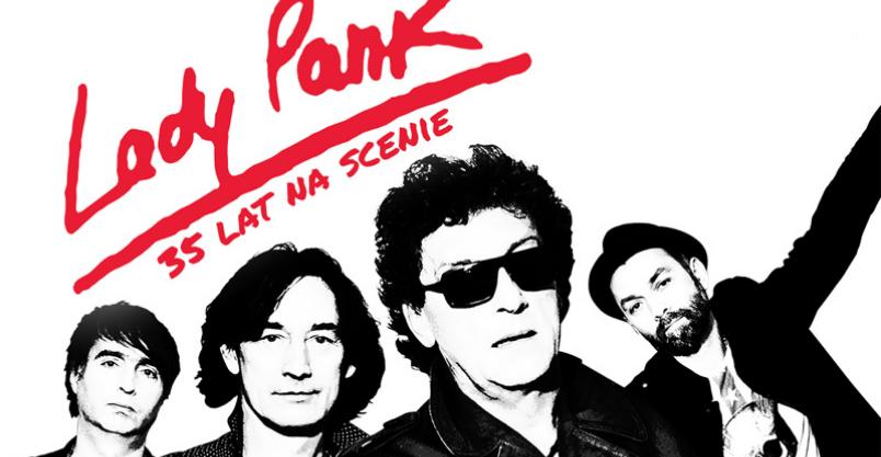 Lady Pank zagra na dożynkach w Siedlinie Kliknięcie w obrazek spowoduje wyświetlenie jego powiększenia