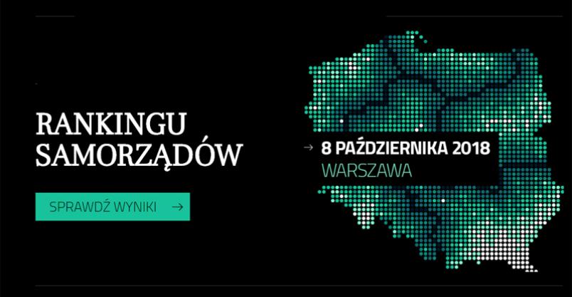 53 miejsce Płońska wśród 857 miast Kliknięcie w obrazek spowoduje wyświetlenie jego powiększenia