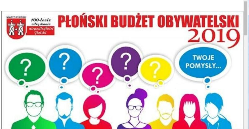 Mieszkańcy zadecydowali na co przeznaczyć budżet obywatelski Kliknięcie w obrazek spowoduje wyświetlenie jego powiększenia