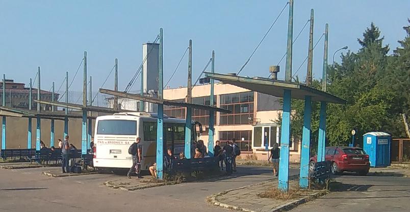 Dworzec PKS wreszcie z perspektywą na remont Kliknięcie w obrazek spowoduje wyświetlenie jego powiększenia