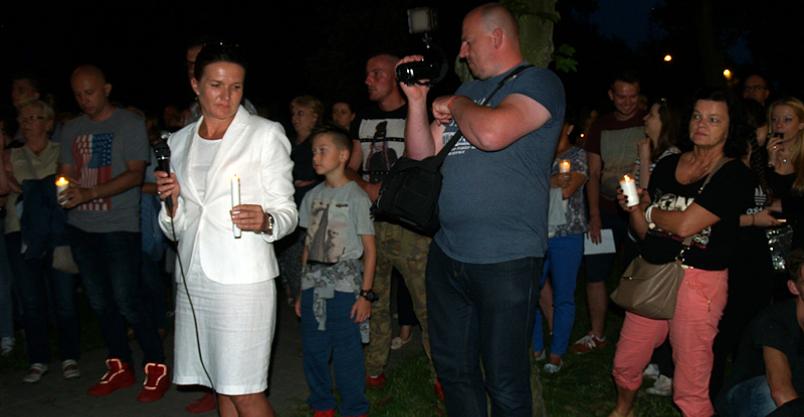 E. Wiśniewska Razem z PiS-em do powiatowej władzy Kliknięcie w obrazek spowoduje wyświetlenie jego powiększenia