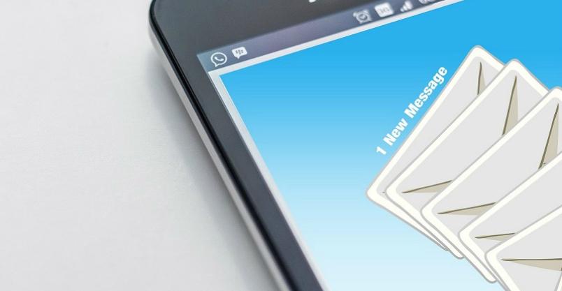 UWAGA! - Fałszywe maile informujące o wszczęciu kontroli Kliknięcie w obrazek spowoduje wyświetlenie jego powiększenia