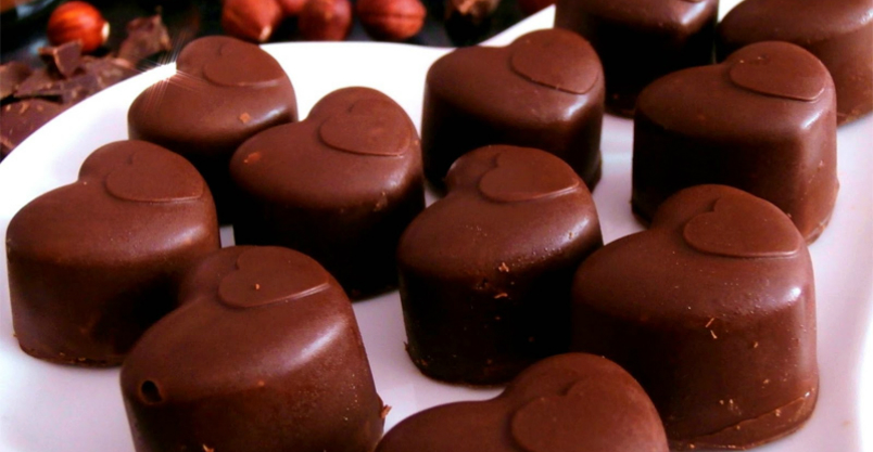 Zatrzymany amator czekoladek. Z marketu wyniósł 90 opakowań Kliknięcie w obrazek spowoduje wyświetlenie jego powiększenia