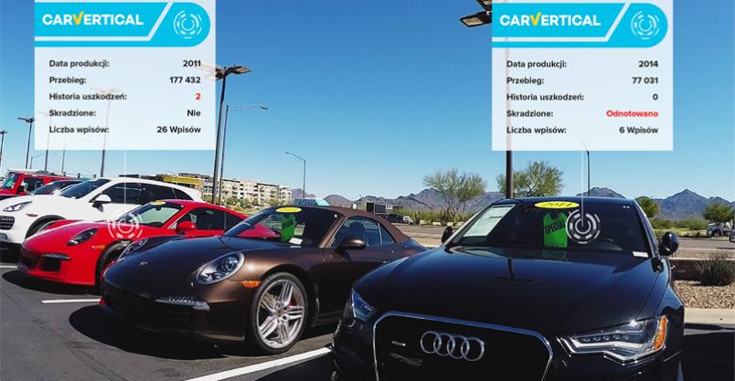 Sprzedajesz auto? Zrób to uczciwie! Kliknięcie w obrazek spowoduje wyświetlenie jego powiększenia