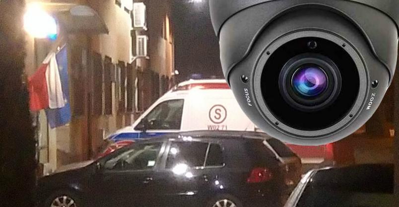 """Bezpieczeństwo z perspektywy kamer. """"Więcej do Płońska już nie przyjadę..."""" Kliknięcie w obrazek spowoduje wyświetlenie jego powiększenia"""