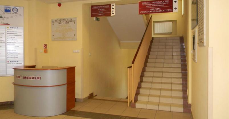 Płońska Izba Gospodarcza zwraca się z prośbą o wsparcie dla szpitala Kliknięcie w obrazek spowoduje wyświetlenie jego powiększenia