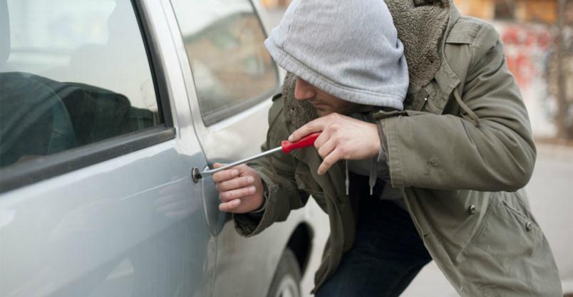 Ukradł samochód, ponieważ nie miał czym wrócić do domu… Kliknięcie w obrazek spowoduje wyświetlenie jego powiększenia