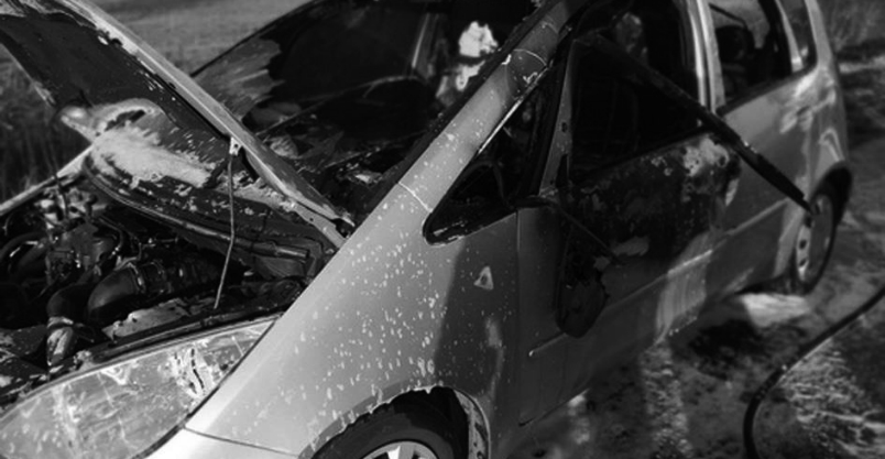 Oblał żonę benzyną i podpalił. Placówki odmawiają przyjęcia na badania Kliknięcie w obrazek spowoduje wyświetlenie jego powiększenia