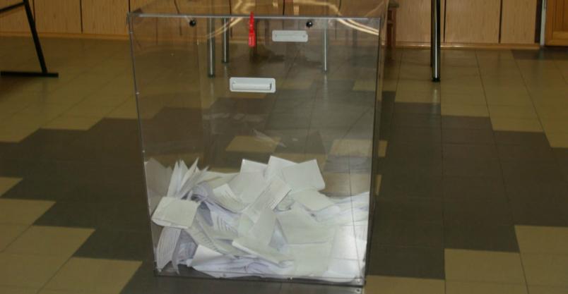 Wybory prezydenckie w Płońsku Kliknięcie w obrazek spowoduje wyświetlenie jego powiększenia