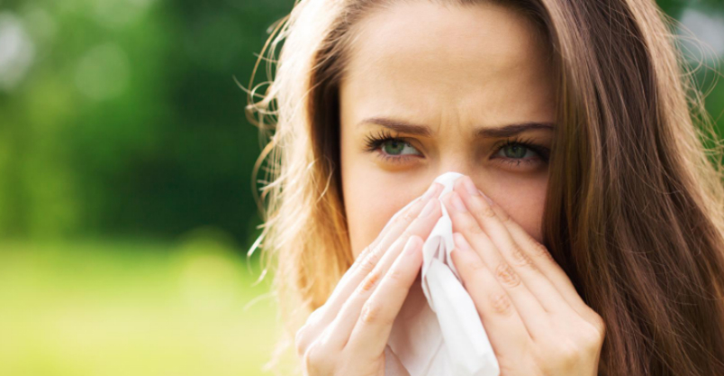 Oczyszczacz powietrza wsparciem w walce z alergią Kliknięcie w obrazek spowoduje wyświetlenie jego powiększenia